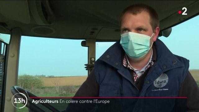 Baisse des dotations : la grogne des agriculteurs