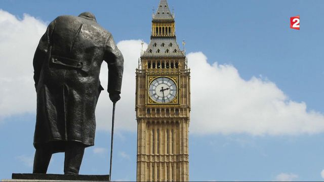 Winston Churchill : héros pour toujours