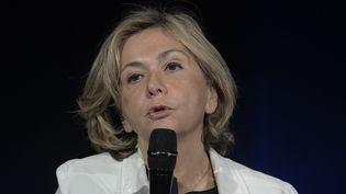 Valérie Pécresse, le 3 décembre 2017, à Paris. (CITIZENSIDE / FRANCOIS PAULETTO / AFP)