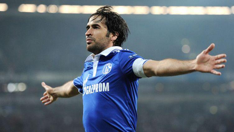 Raul va revenir en Espagne. (TEAM2 / TEAM2)