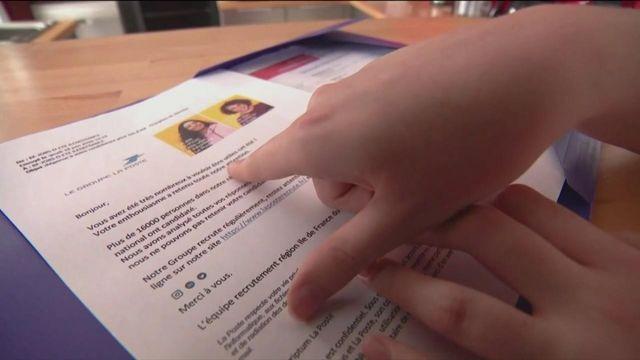 Coronavirus : le marché de l'emploi des jeunes sinistré