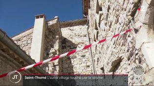 Saint-Thomé (France 2)