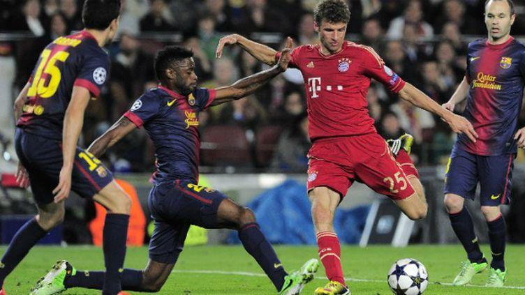 Thomas Muller (Bayern Munich)