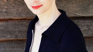 Portrait de Chelsea Manning, publié le 18 mai 2017. (COURTESY OF CHELSEA MANNING / AFP PHOTO)