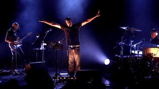 Aimé Césaire mis en musique  (FranceÔ/culturebox)