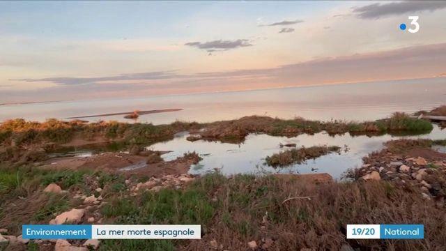 Espagne : le pays peine à protéger son environnement