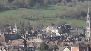 Ruralité : le casse-tête des lieux-dits pour les visiteurs  (France 3)