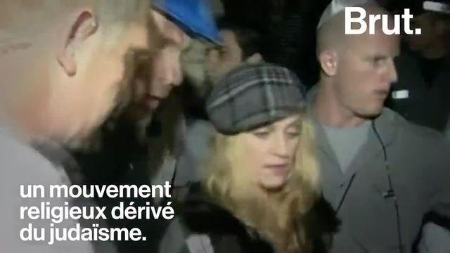 """En plus de 30 ans de carrière, Madonna a bouleversé les codes. Aujourd'hui, à 60 ans, elle signe son retour avec """"Madame X"""", son dernier album."""