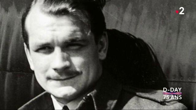 Seconde Guerre mondiale : le témoignage d'un pilote de la Royal Air Force
