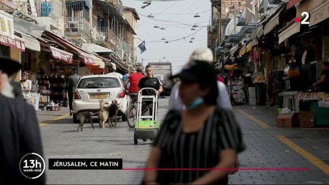 Israël : une campagne de vaccination contre le covid-19 à succès