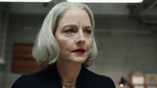 Festival de Cannes : la mythique Jodie Foster recevra la Palme d'honneur (France 2)