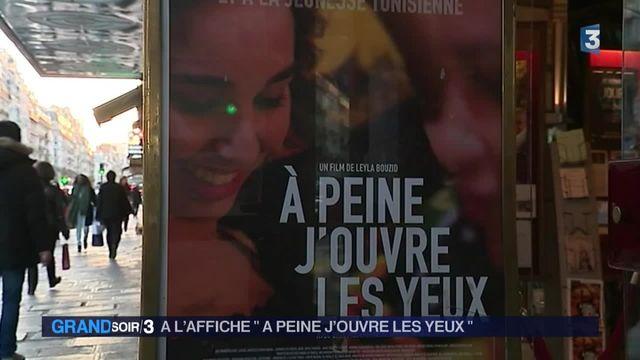 """""""À peine j'ouvre les yeux"""", premier film de Leyla Bouzid"""