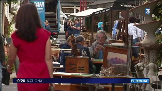 Les puces de Saint-Ouen ont attiré 5 millions de visiteurs l'an dernier