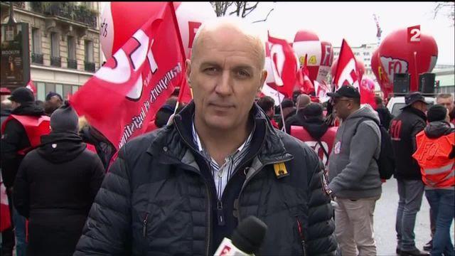 Loi travail : que veulent les syndicats qui appellent à manifester ?