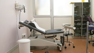 Matériel gynécoloque (DR)