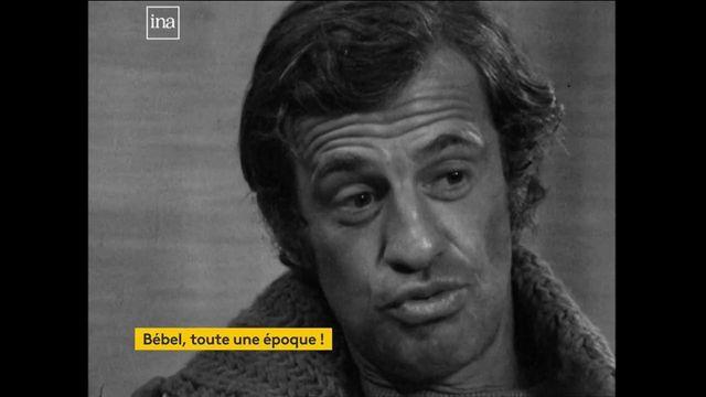 Mort de Jean-Paul Belmondo : la fin d'une époque pour de nombreux Français