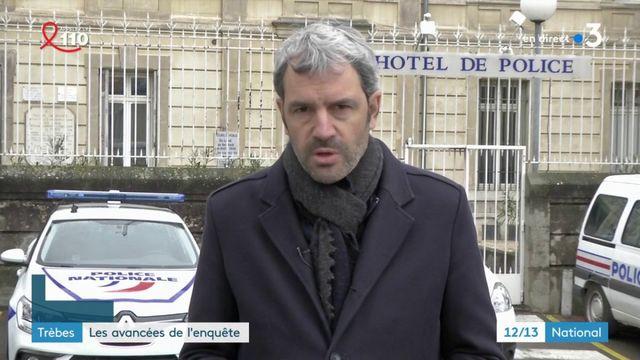 Attentats dans l'Aude : les avancées de l'enquête