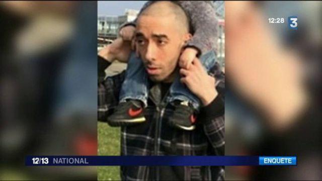 Attentat des Champs-Elysées : qui est Karim Cheurfi ?