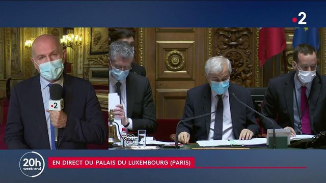 Pass sanitaire : députés et sénateurs s'accordent