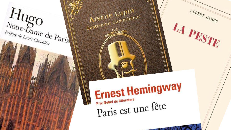 Arsène Lupin,