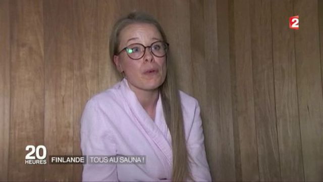 Finlande : le phénomène des saunas