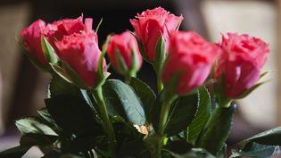 Des policiers lillois soupçonnés d'avoir racketté des vendeurs de roses doivent être présentés à un juge d'instruction vendredi 1er mars, à Lille (Nord). (JEROME GORIN / ALTOPRESS / AFP)