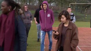Le Corps européen de solidarité donne accès à la mobilité à de plus en plus de jeunes (France 3)