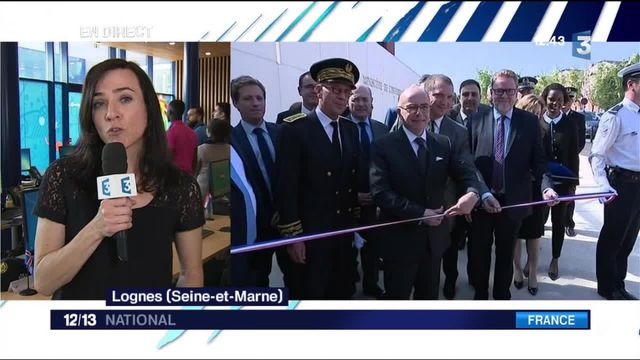 Euro 2016 : des policiers en renfort contre les hooligans