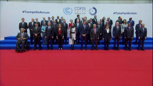 COP 25 : un sommet mondial sur le climat aux enjeux vitaux