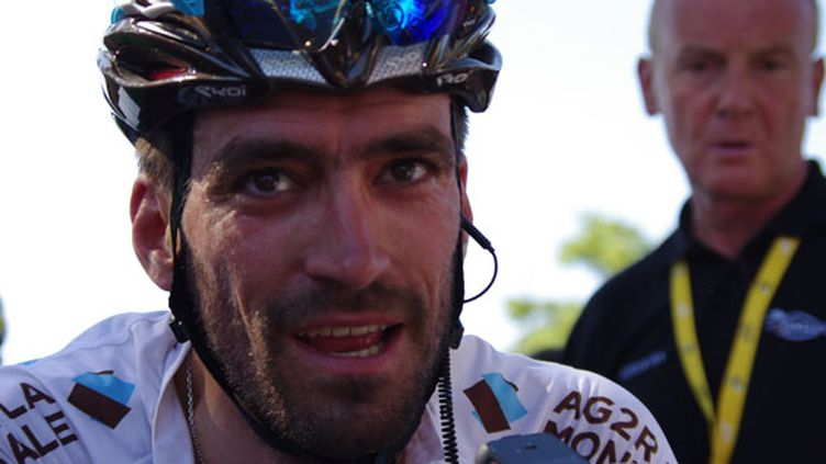 Christophe Riblon
