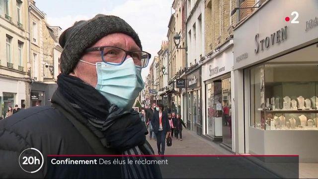 Pas-de-Calais : le confinement réclamé par les élus face à la flambée des cas de Covid-19
