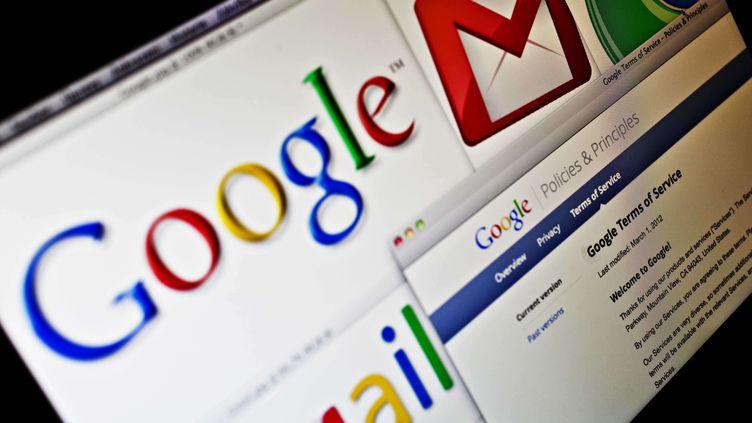 En France,27,2% des internautes utilisent Google Chrome, selon une étude AT Internet publiée le 15 mai 2013. (RENE FLUGER / AP / SIPA)