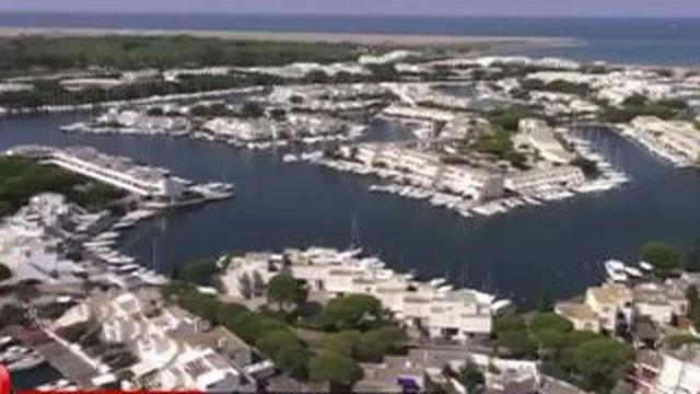 Port-Camargue : à la découverte du plus grand port d'Europe