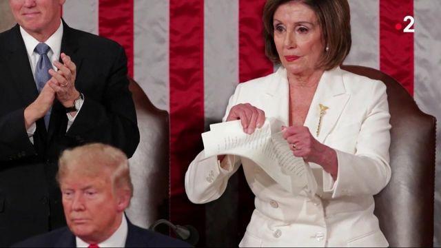 Nancy Pelosi, Kirk Douglas, Christina Koch ... Ils ont marqué l'actualité de la semaine