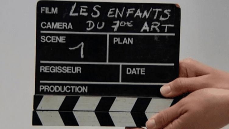 Les frères Melcore tournent leur premier film  (France 3 - Culturebox)