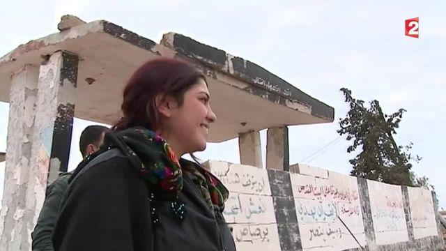 Syrie : ces Français partis se battre contre l'État islamique