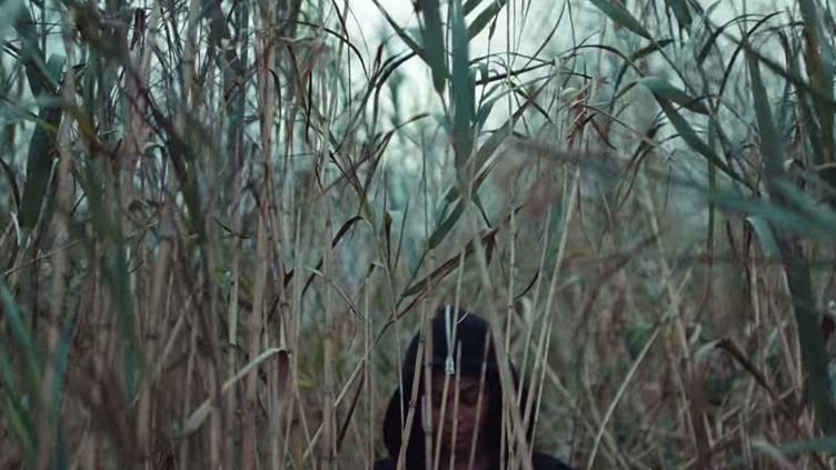 Image extraite de la vidéo de l'album Lemonade de Beyoncé (capture écran)  (DR)