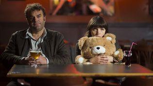 "Pippo Delbono, Miss Ming dans ""Henri"", de Yolande Moreau  (Arnaud Borrel/ Le Pacte)"