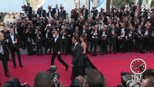 Festival de Cannes : glamour et stars pour l'ouverture