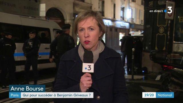Municipales à Paris : qui pour prendre la suite de Benjamin Griveaux ?