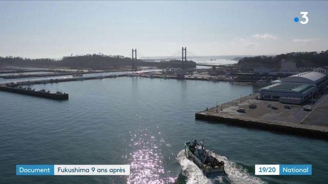 Japon : 9 ans après Fukushima