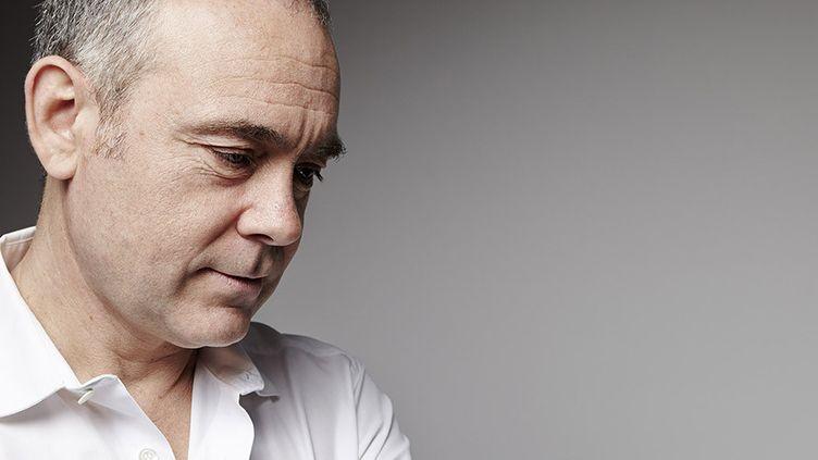 """Christophe Boltanski publie """"Le guetteur"""", (Stock)  (Julien Falsimagne)"""