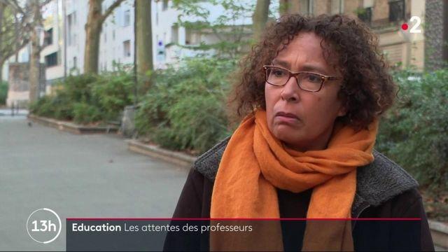 Samuel Paty : les enseignants s'interrogent sur leur liberté d'expression