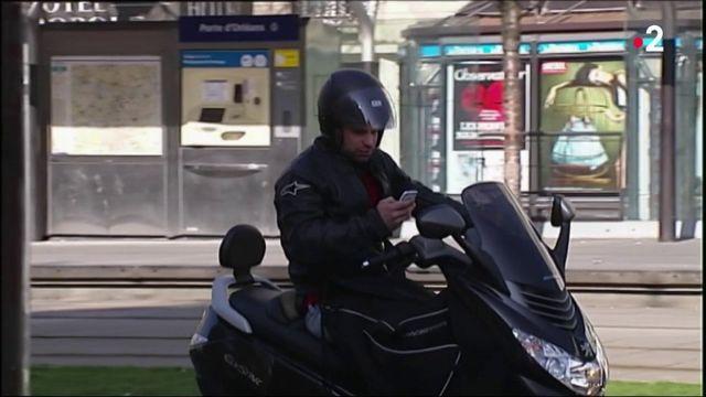 Transport : faire cohabiter piétons, deux-roues et chauffeurs