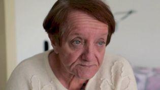 Solange Vérité : cette retraitée qui dormait dans sa voiture a trouvé un logement (France 2)
