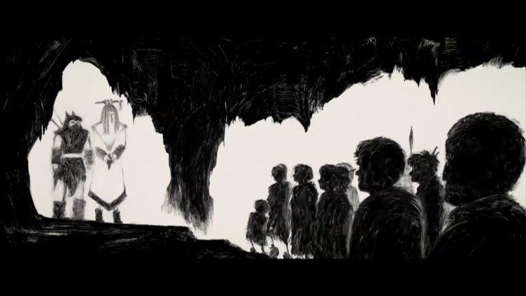 """Traces"" de Sophie Tavert Macian etHugo Frassetto (France 3 Auvergne)"