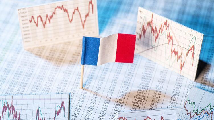 L'Insee a revu la croissance française à la hausse au 1er trimestre 2016, à 0,6% au lieu de 0,5%. (KLAUS OHLENSCHLAGER / PICTURE ALLIANCE / AFP)