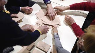 Les élections législatives ont lieu les 11 et 18 juin 2017. (LAURENT CERINO / REA)