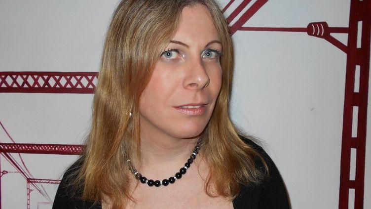 Privée de la garde de sa fille,Sandrine Kermorgant accuse une juge des affaires familiales de transphobie. (SANDRINE KERMORGANT)