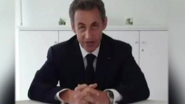 L'opération de communication de Nicolas Sarkozy sur Twitter